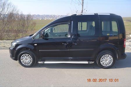 Kiralık Volkswagen Caddy , İstanbul Avcılar