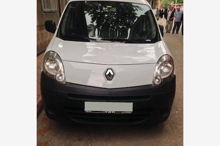 Kiralık Renault Kangoo , İstanbul Avcılar