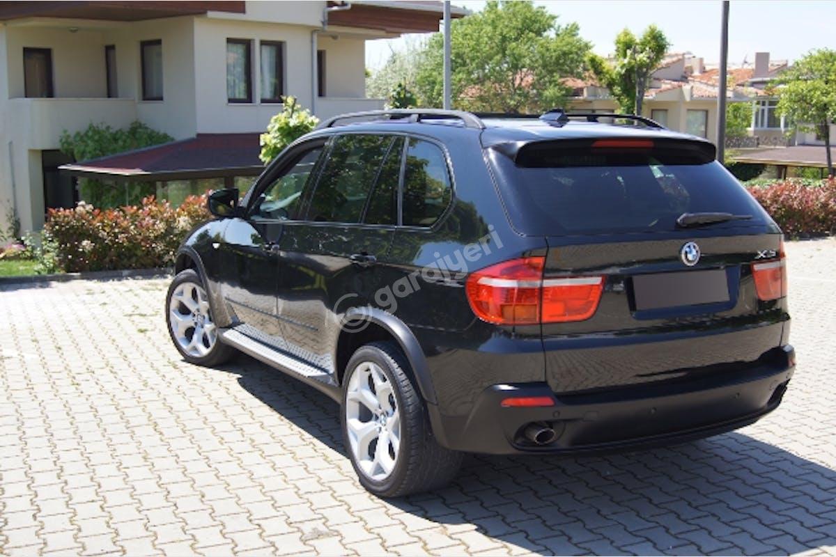 BMW X5 Esenler Kiralık Araç 5. Fotoğraf
