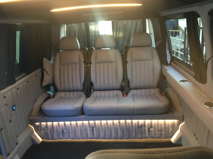 VOLKSWAGEN Transporter 2017 Model Dizel Manuel Vites Kiralik Araç - 6736