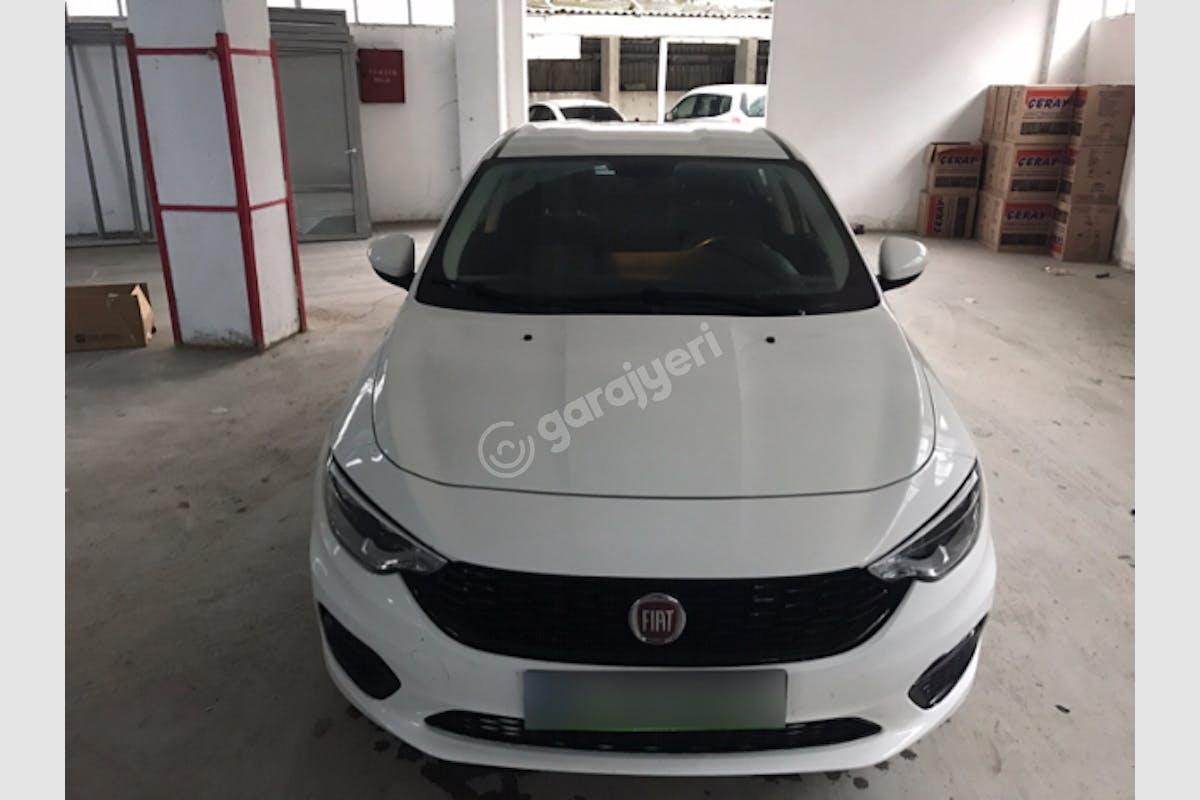 Fiat Egea Beşiktaş Kiralık Araç 1. Fotoğraf