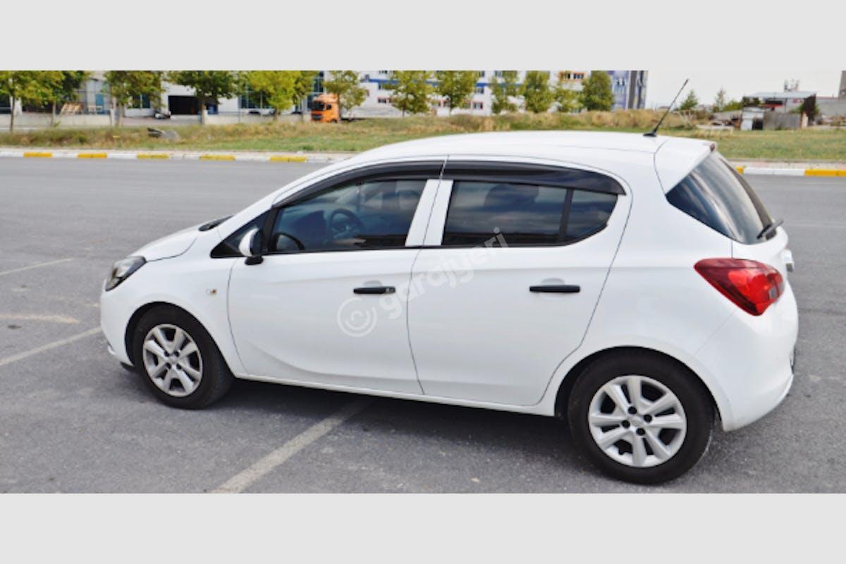 Opel Corsa Beylikdüzü Kiralık Araç 9. Fotoğraf