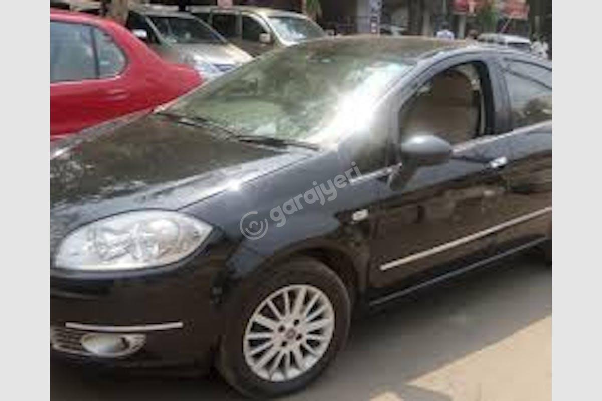 Fiat Linea Bağcılar Kiralık Araç 3. Fotoğraf