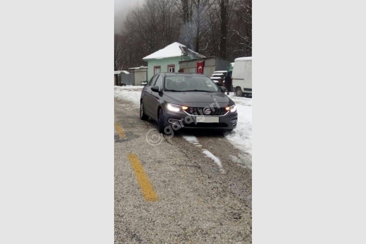 Fiat Egea İnegöl Kiralık Araç 3. Fotoğraf