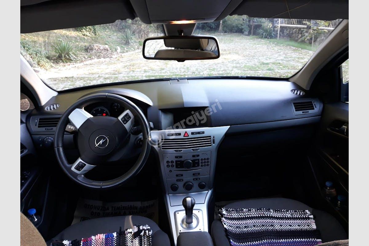 Opel Astra Süleymanpaşa Kiralık Araç 4. Fotoğraf