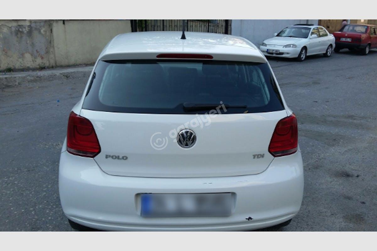 Volkswagen Polo Eyüp Kiralık Araç 6. Fotoğraf