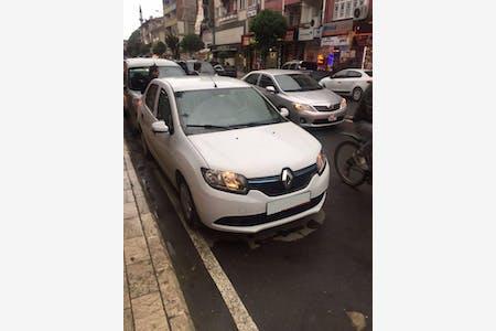 Kiralık Renault Symbol , Düzce Merkez