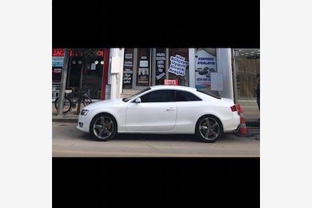 Kiralık Audi A5 2010 , Yalova Merkez