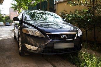 Ford Mondeo Kiralık Araç