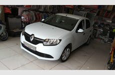 Renault Symbol Seyhan Kiralık Araç 1. Thumbnail