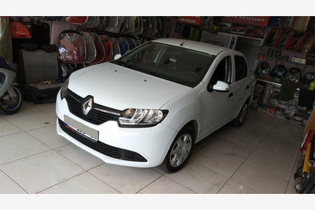 Kiralık Renault Symbol , Adana Seyhan