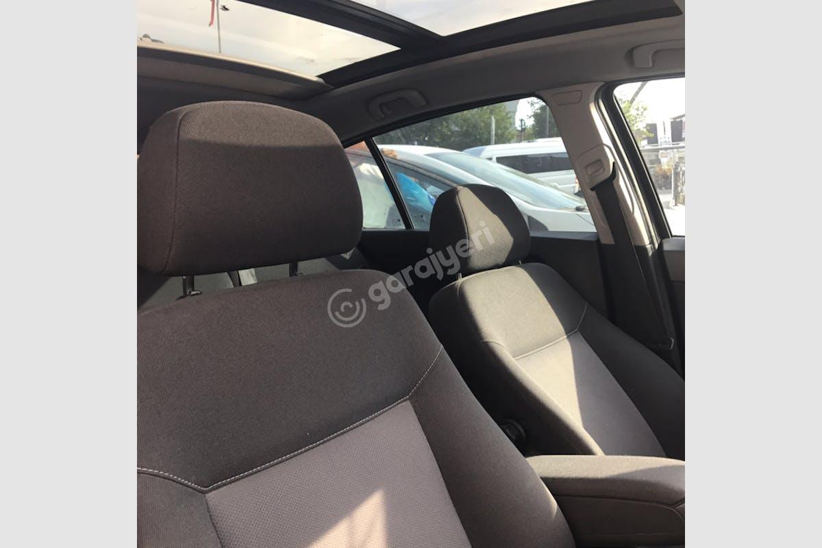 Opel Astra Gaziosmanpaşa Kiralık Araç 2. Fotoğraf