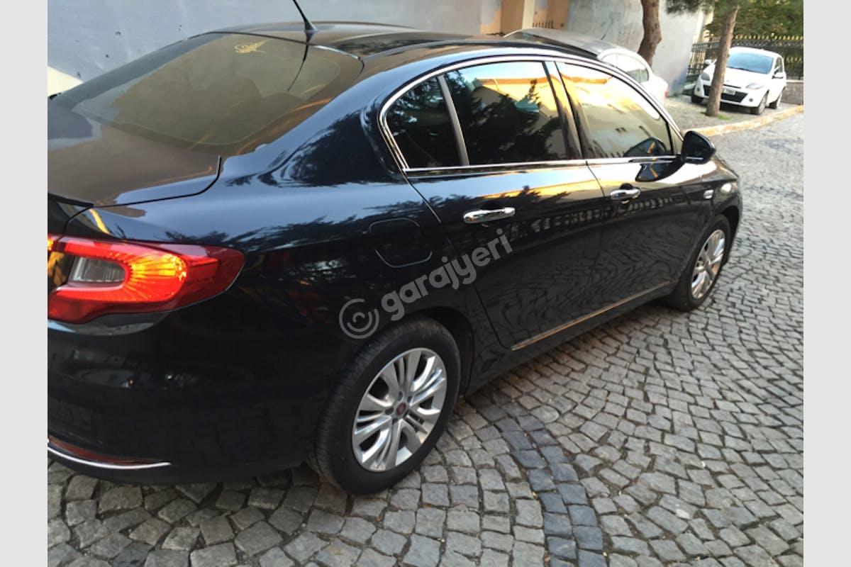 Fiat Egea Beyoğlu Kiralık Araç 15. Fotoğraf