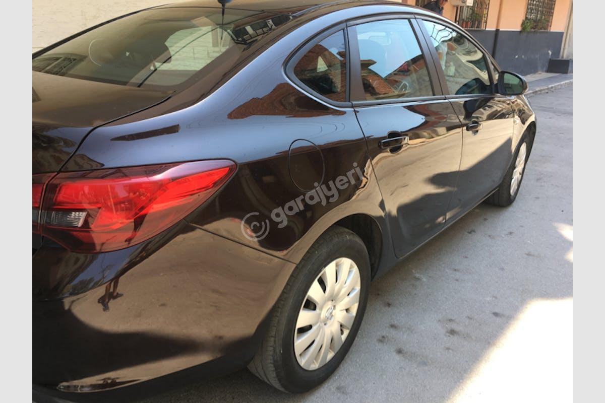Opel Astra Buca Kiralık Araç 8. Fotoğraf