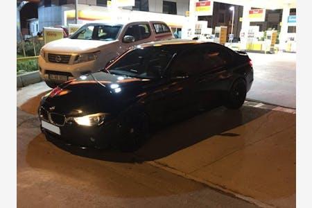 Kiralık BMW 3 , Yalova Merkez