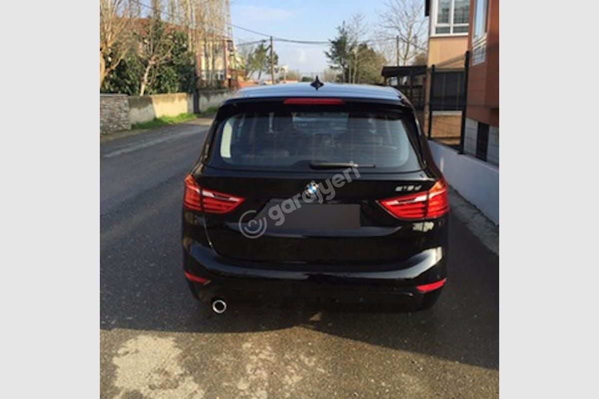 BMW 2 Gran Tourer Beykoz Kiralık Araç 4. Fotoğraf