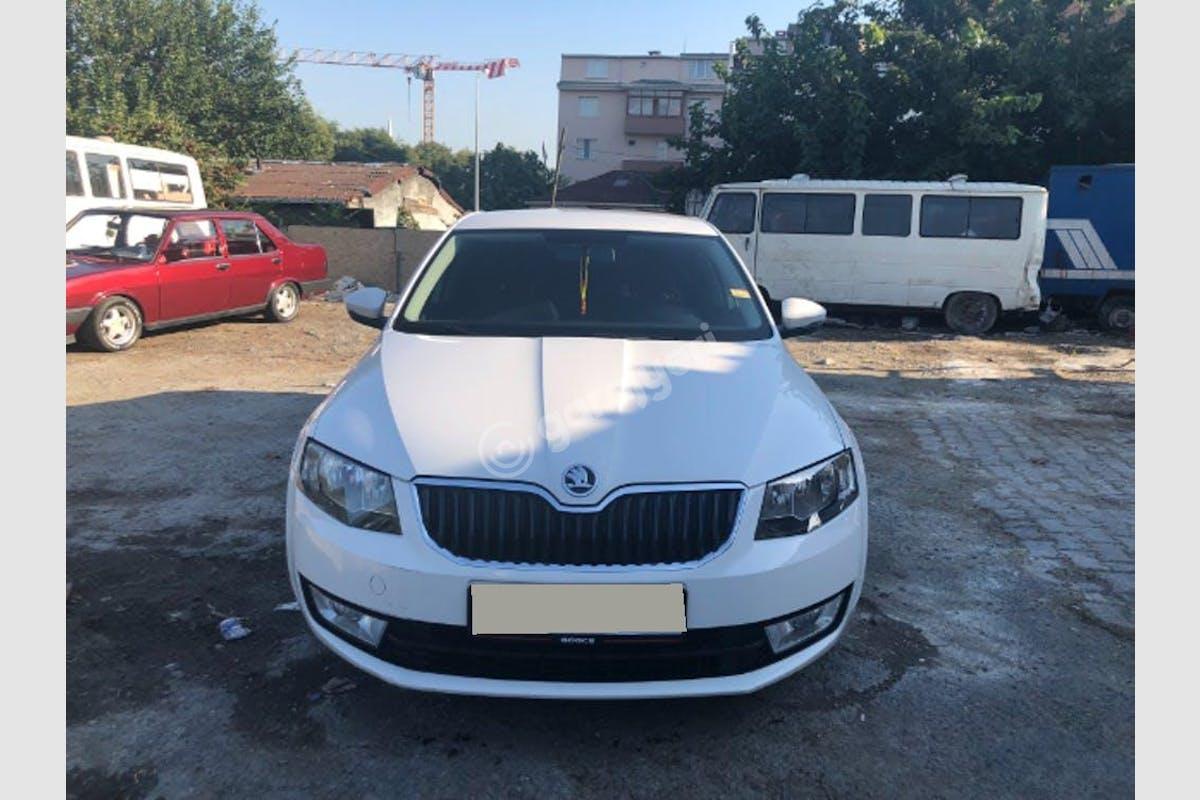 Skoda Octavia Fatih Kiralık Araç 1. Fotoğraf