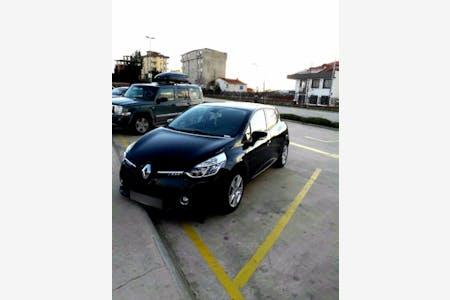 Kiralık Renault Clio , İstanbul Sancaktepe