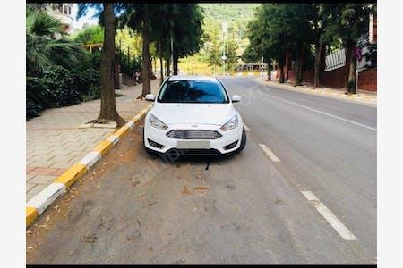 Kiralık Ford Focus 2015 , İzmir Buca