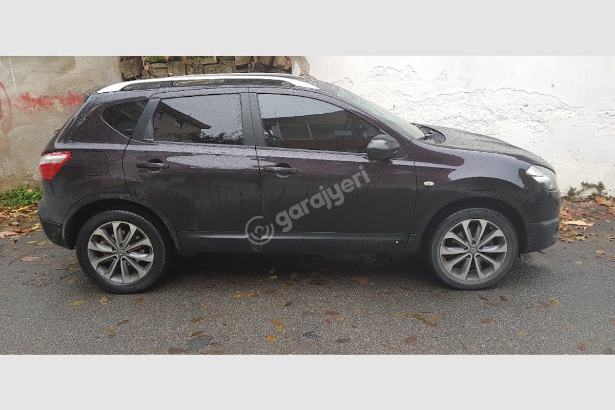 Nissan Qashqai Maltepe Kiralık Araç 7. Fotoğraf