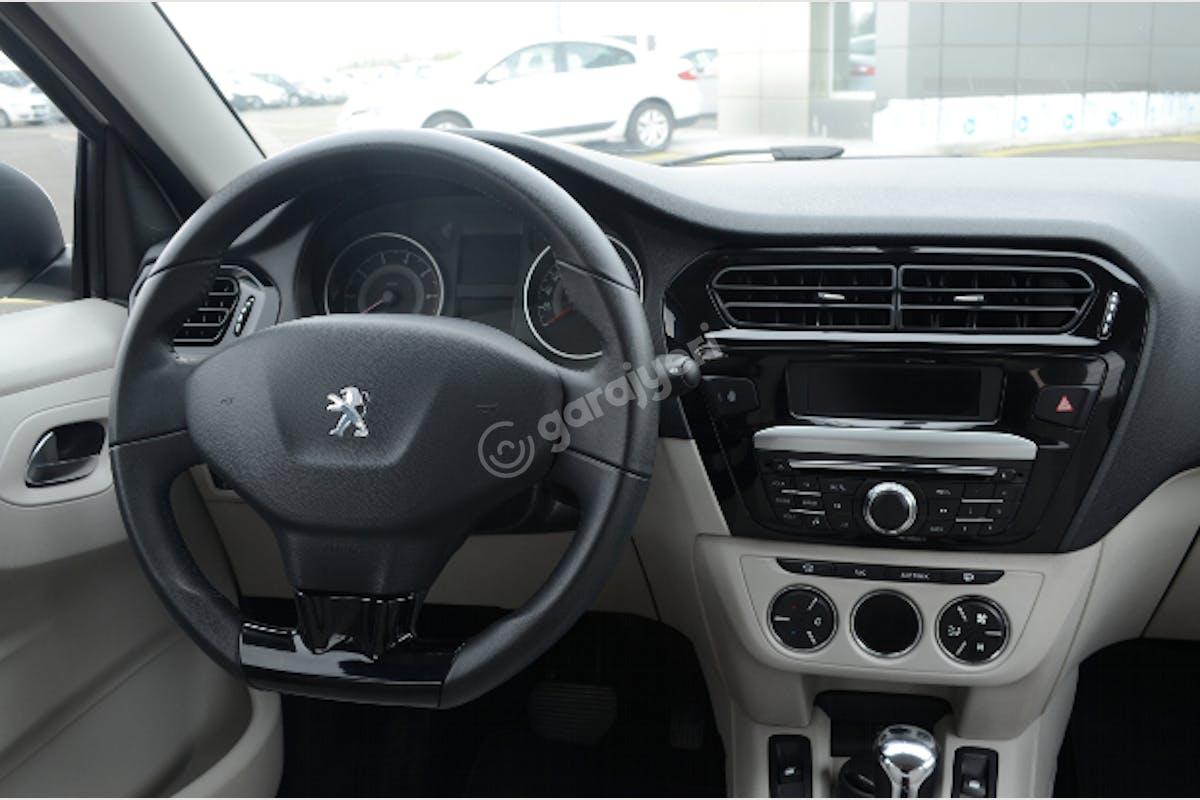 Peugeot 301 Maltepe Kiralık Araç 6. Fotoğraf