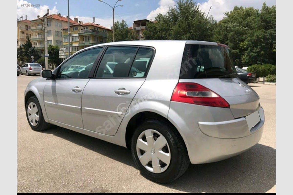 Renault Megane Torbalı Kiralık Araç 1. Fotoğraf