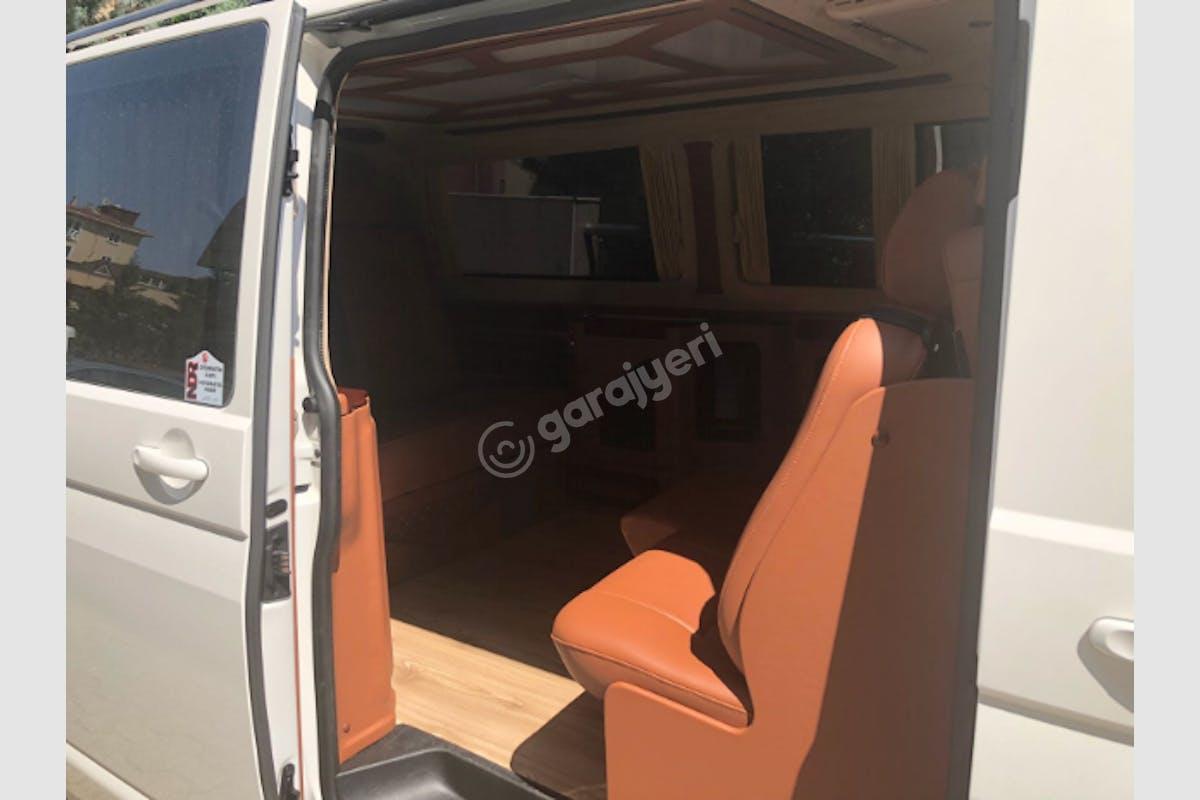 Volkswagen Transporter Ataşehir Kiralık Araç 3. Fotoğraf