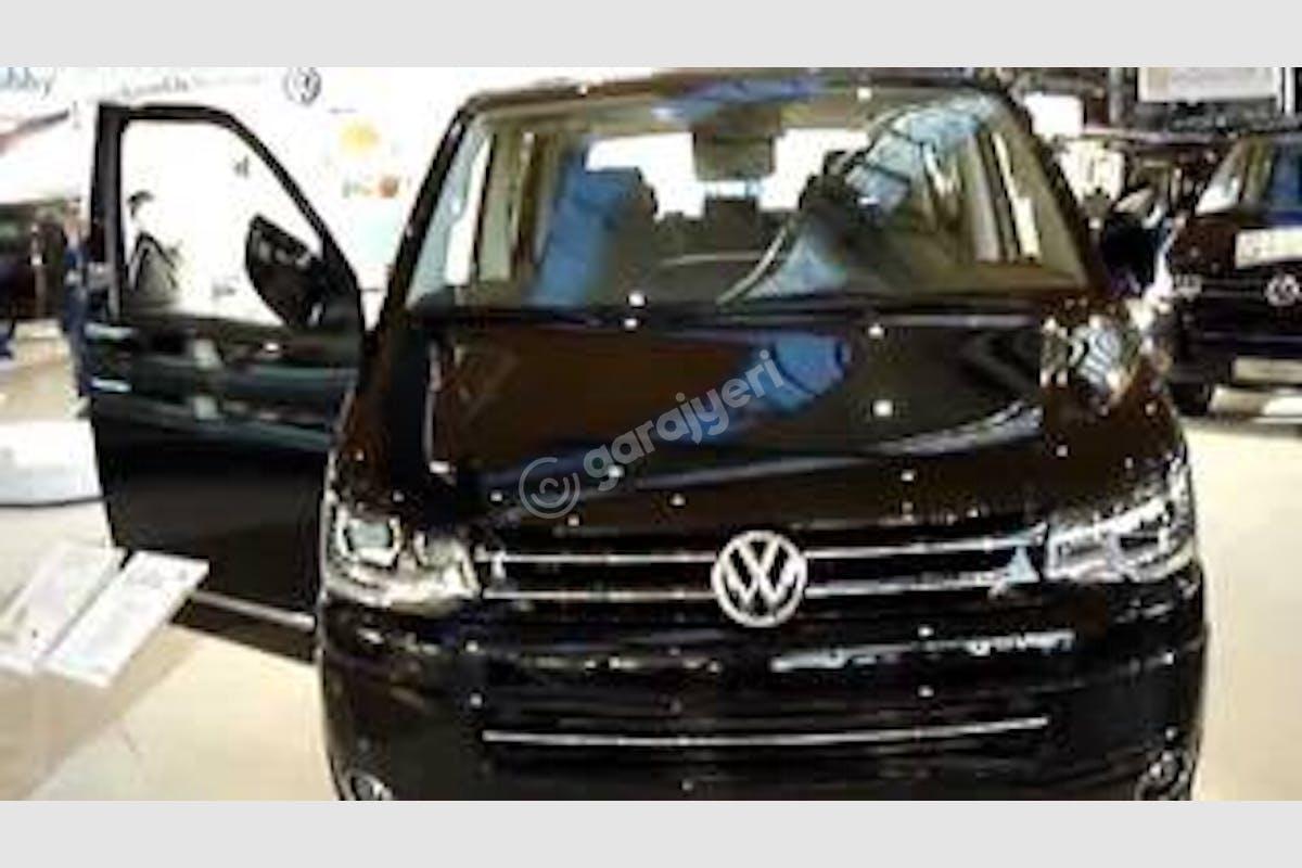 Volkswagen Caravelle Beykoz Kiralık Araç 4. Fotoğraf