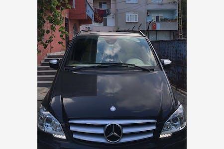 Kiralık Mercedes - Benz Viano 2011 , İstanbul Sultanbeyli