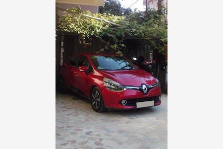 Kiralık Renault Clio , İstanbul Pendik