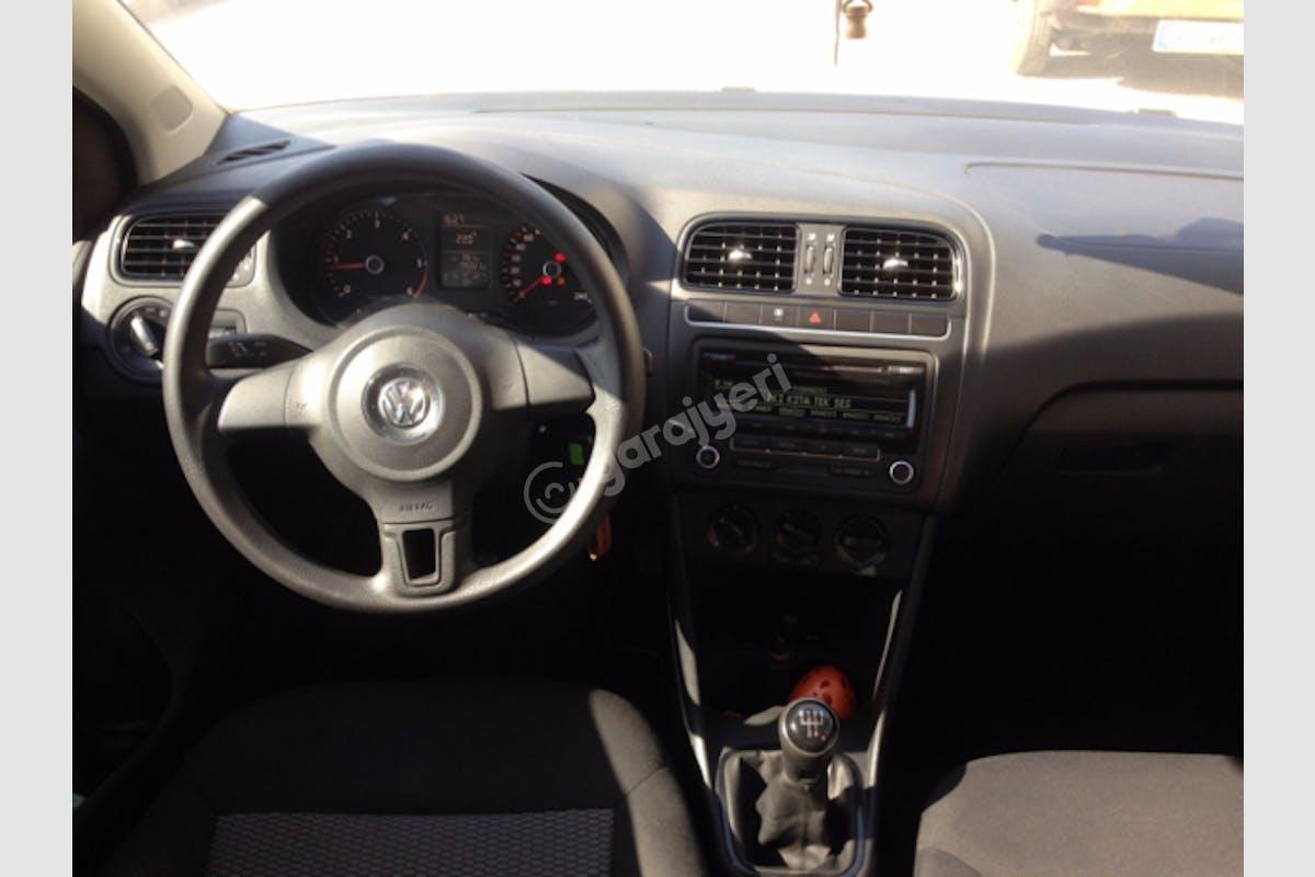 Volkswagen Polo Bahçelievler Kiralık Araç 4. Fotoğraf