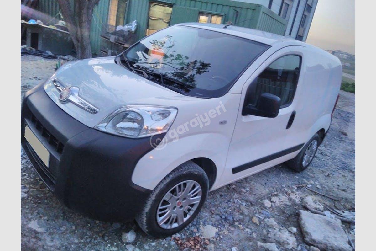 Fiat Fiorino Beyoğlu Kiralık Araç 1. Fotoğraf