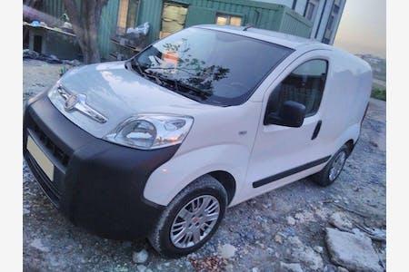 Kiralık Fiat Fiorino 2015 , İstanbul Beyoğlu