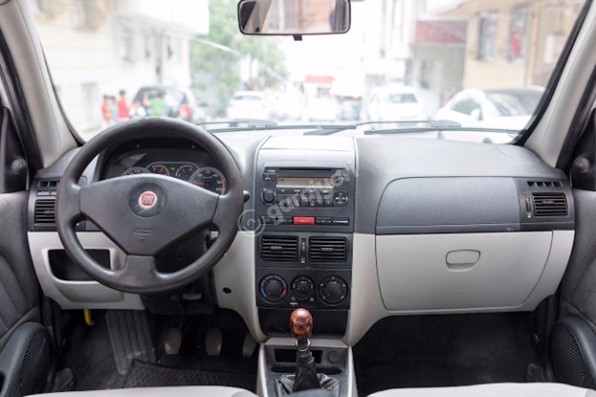 Fiat Albea Esenyurt Kiralık Araç 4. Fotoğraf