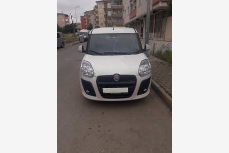 Kiralık Fiat Doblo 2014 , İstanbul Ataşehir