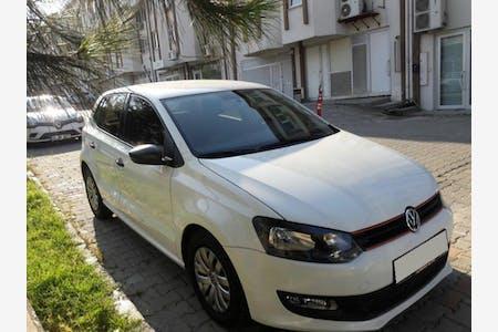 Kiralık Volkswagen Polo , İstanbul Maltepe