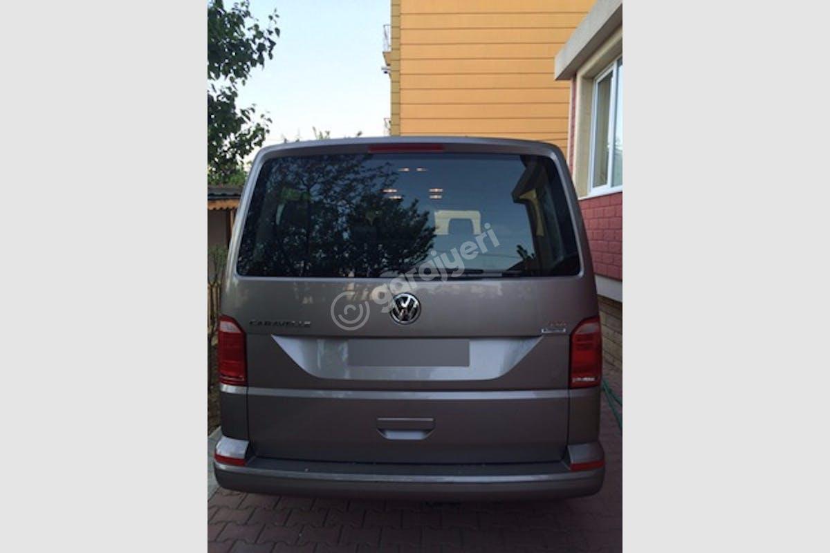 Volkswagen Caravelle Büyükçekmece Kiralık Araç 3. Fotoğraf