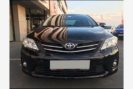 Kiralık Toyota Corolla 2011 , İstanbul Pendik