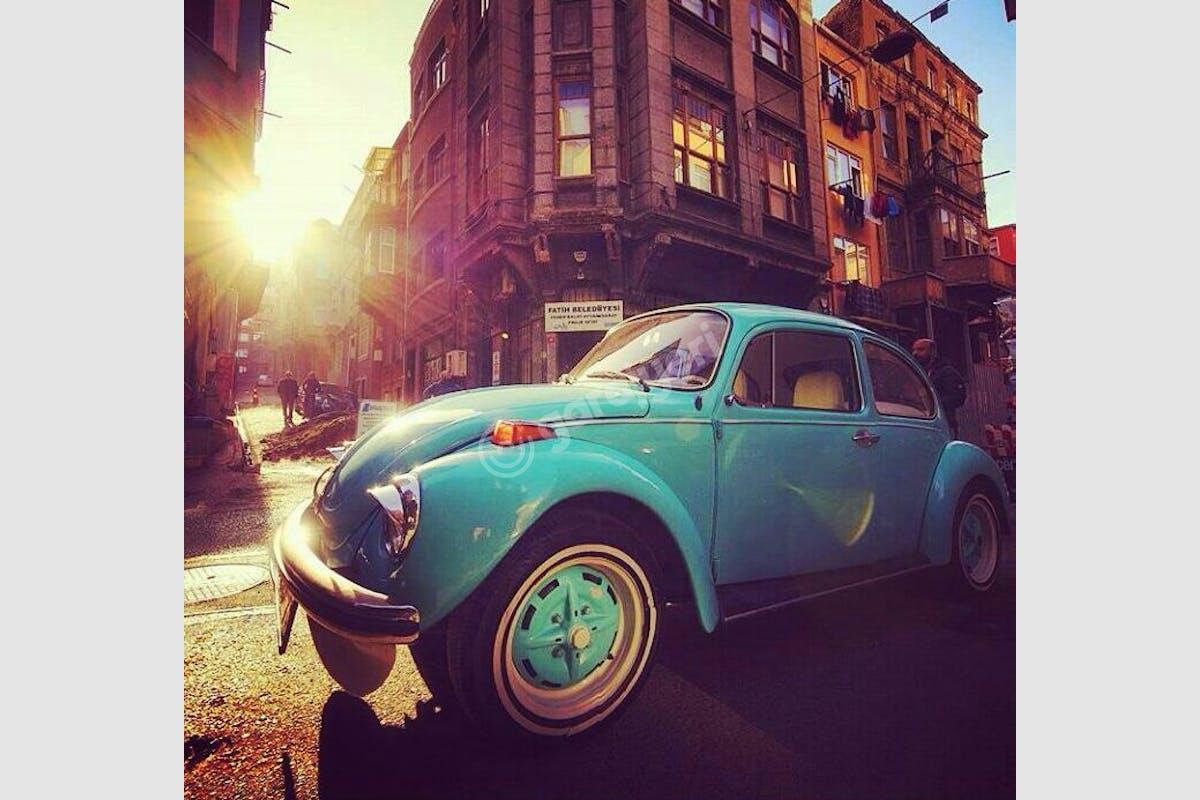 Volkswagen Beetle Fatih Kiralık Araç 2. Fotoğraf