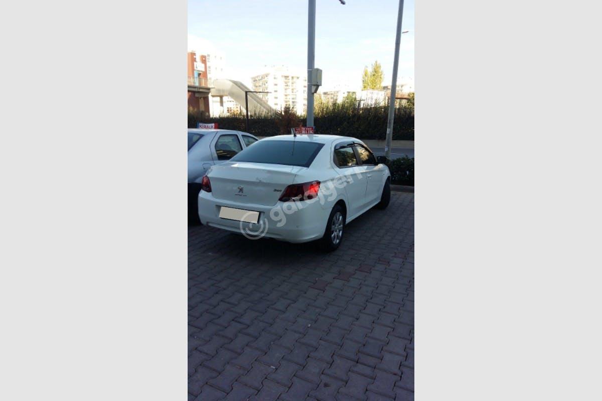 Peugeot 301 Çiğli Kiralık Araç 1. Fotoğraf