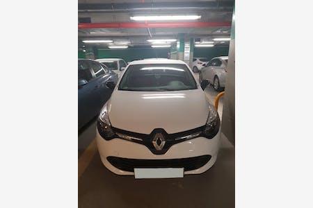 Kiralık Renault Clio 2016 , Ankara Gölbaşı