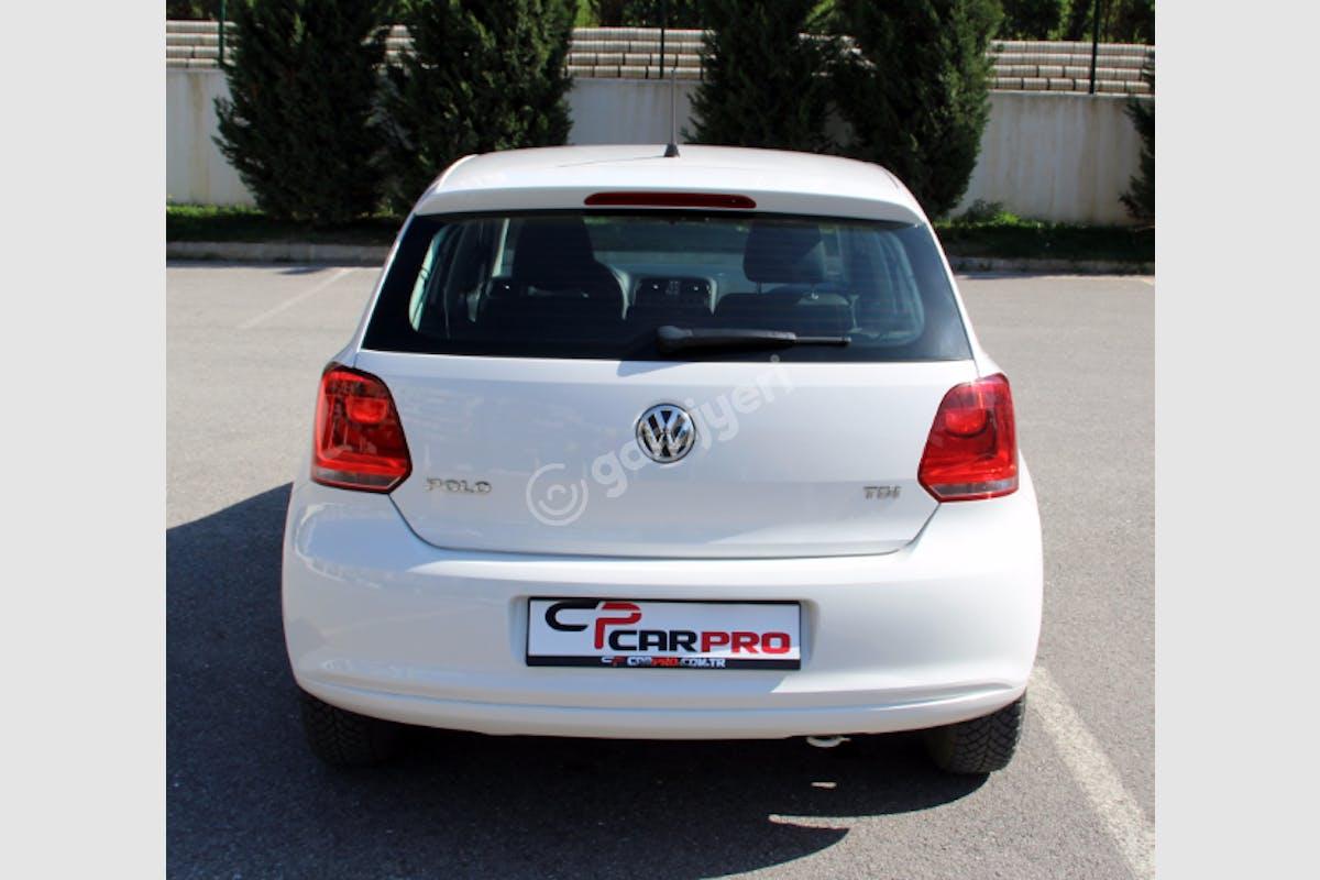 Volkswagen Polo Maltepe Kiralık Araç 6. Fotoğraf