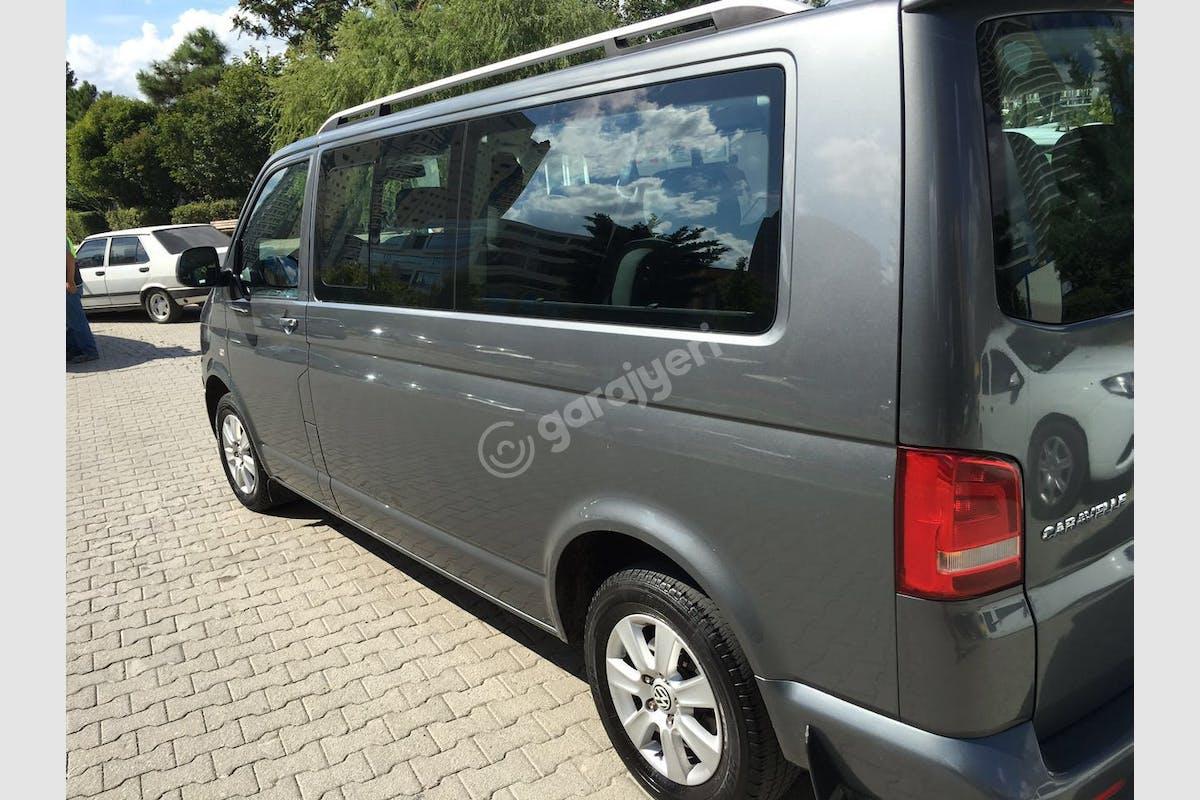 Volkswagen Caravelle Sancaktepe Kiralık Araç 6. Fotoğraf