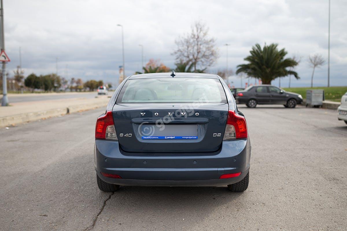 Volvo S40 Pendik Kiralık Araç 6. Fotoğraf