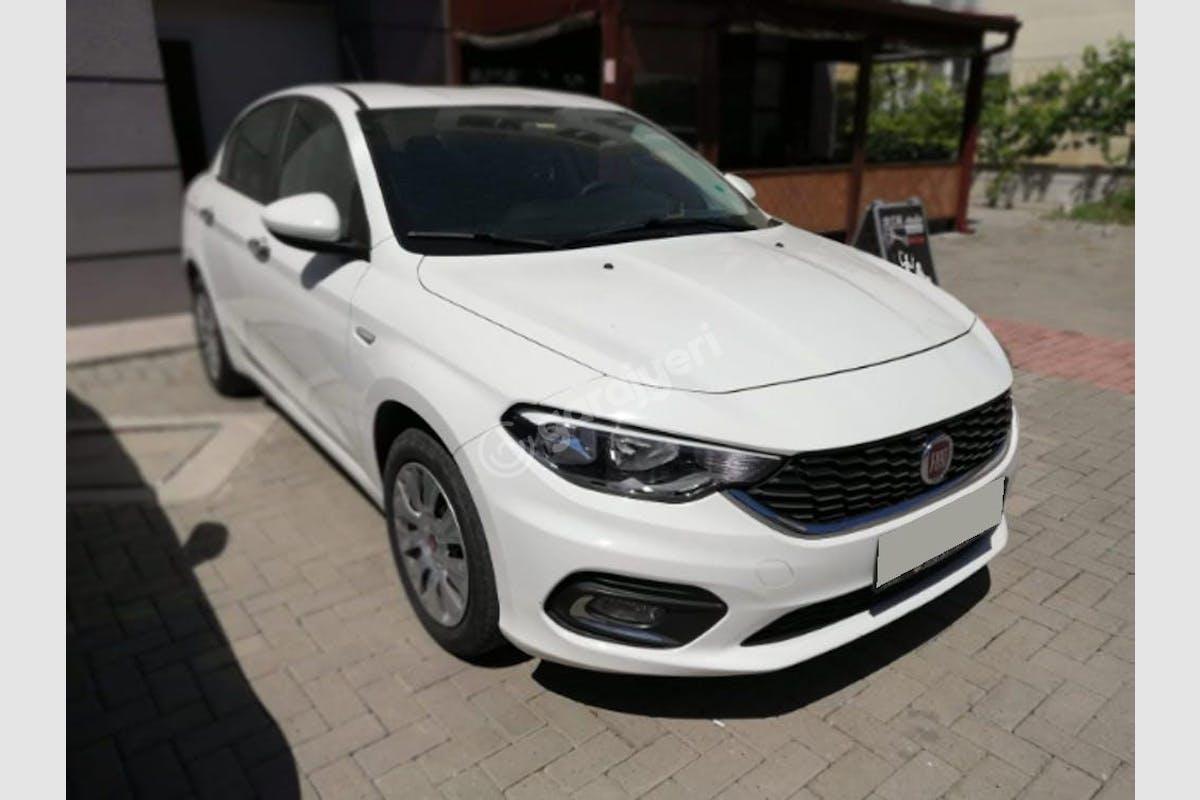 Fiat Egea İzmit Kiralık Araç 1. Fotoğraf