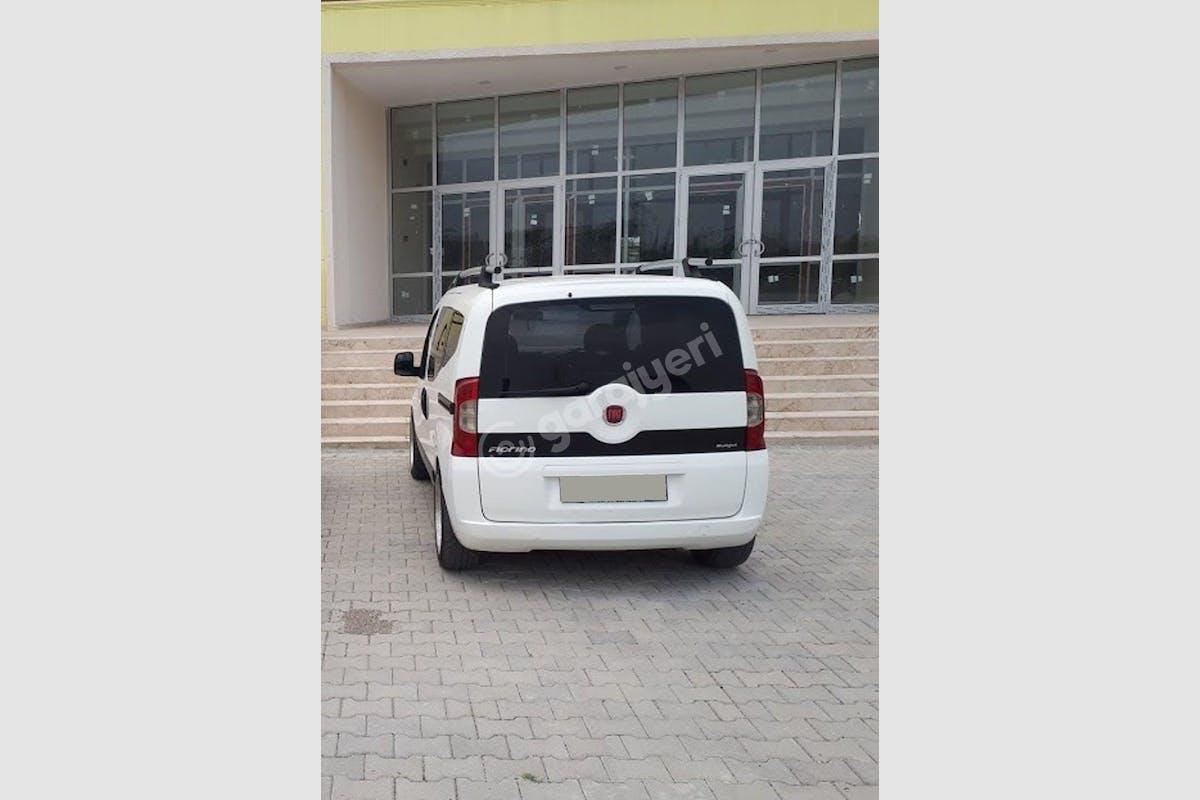 Fiat Fiorino Seyhan Kiralık Araç 2. Fotoğraf