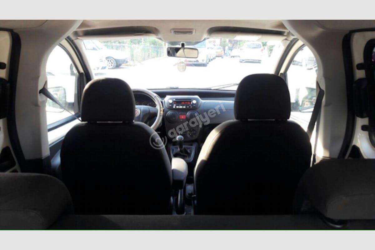 Fiat Fiorino Pendik Kiralık Araç 4. Fotoğraf