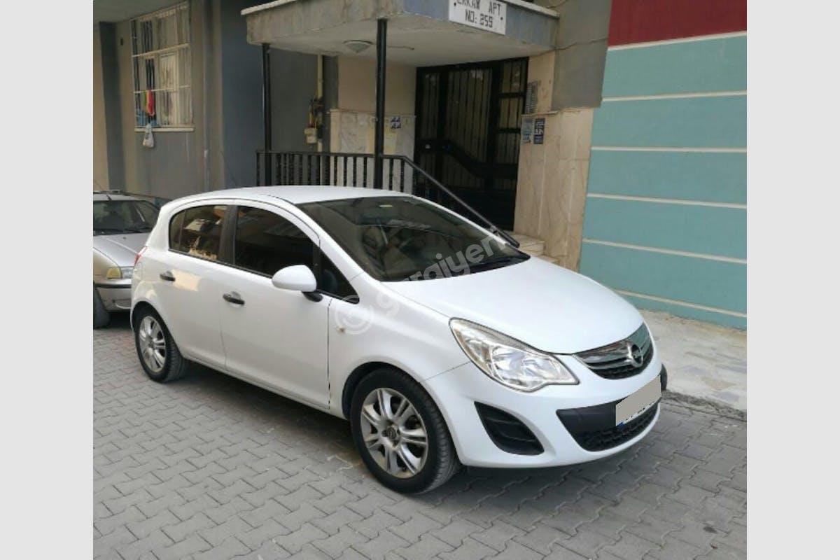 Opel Corsa Kartal Kiralık Araç 3. Fotoğraf
