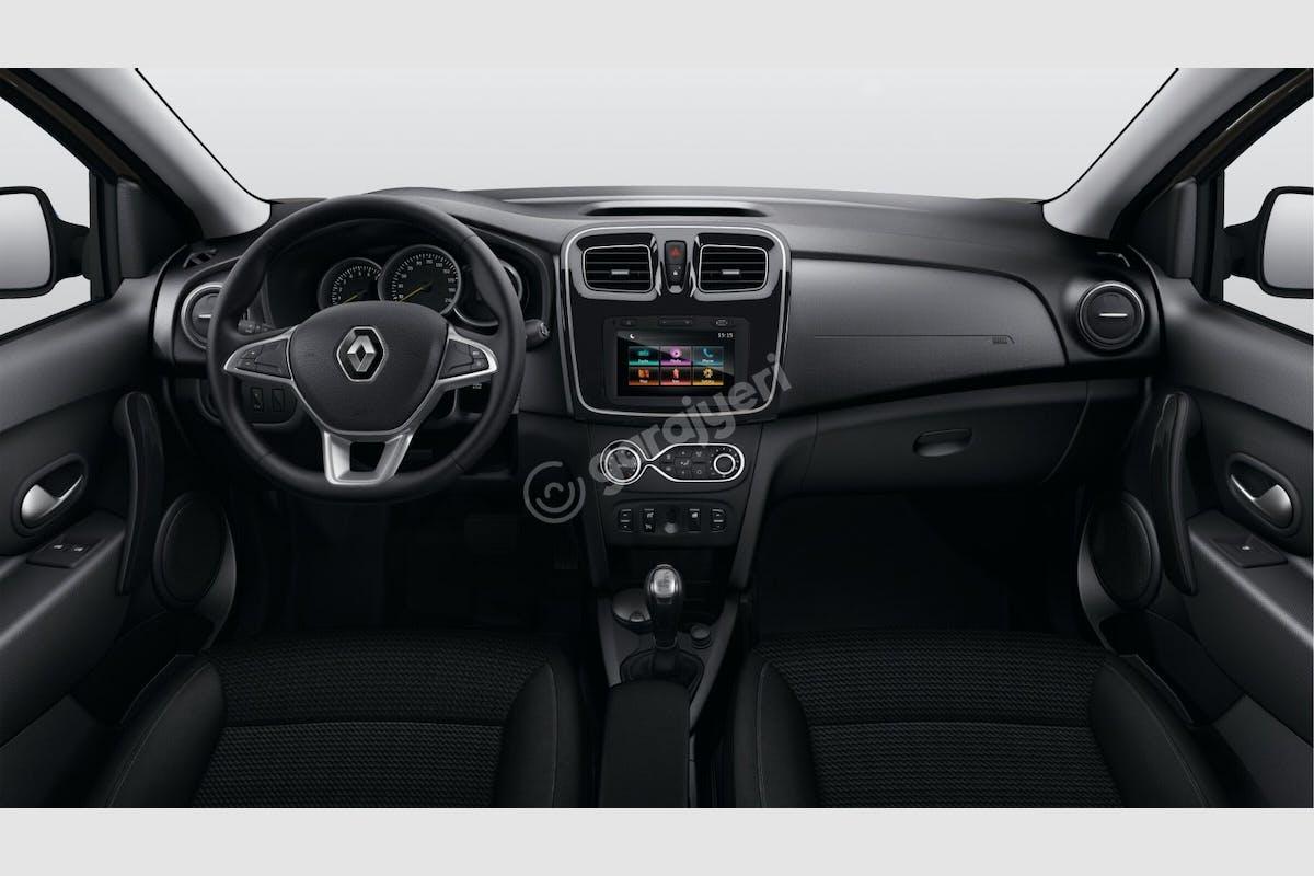 Renault Symbol Zeytinburnu Kiralık Araç 3. Fotoğraf