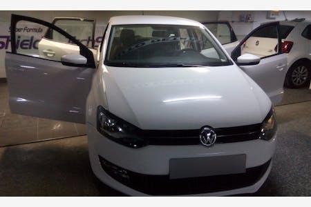 Volkswagen Polo İstanbul Fatih Kiralık Araç